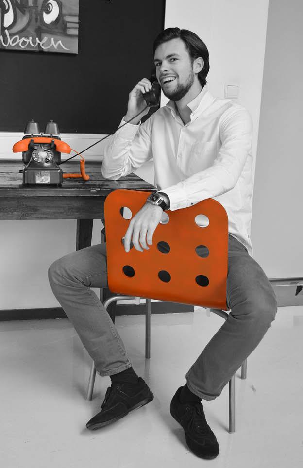Ringo Verkley
