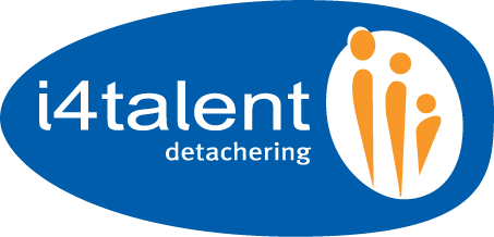 i4talent detachering
