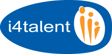 i4talent detachering Logo