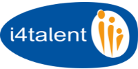 i4talent detachering Logo